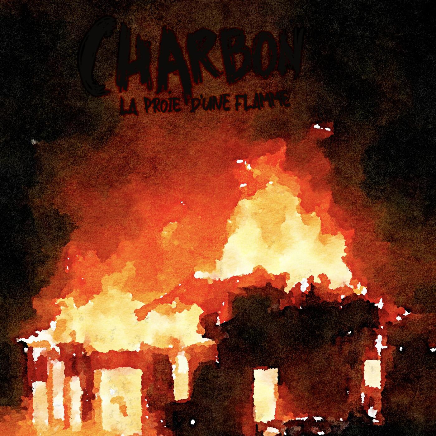 La proie d'une flamme (EP sur Bandcamp)